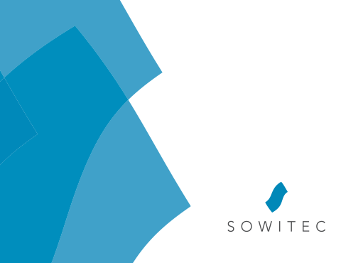 SOWITEC News — Everything at a glance